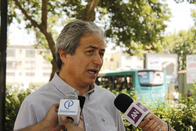 Colegio de Profesores exige la renuncia del Presidente Piñera