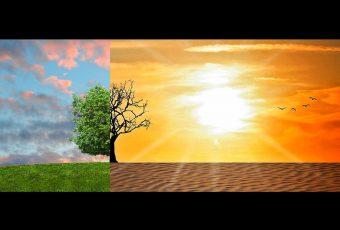 """Ciclo de charlas en Lo Matta Cultural: """"Conversemos sobre Cambio Climático"""""""