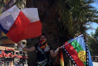 """Martes 12/11: Mesa Unidad Nacional y el llamado a """"Huelga General y Paro nacional"""" bajo la consigna """"Esto es por todo el pueblo"""""""