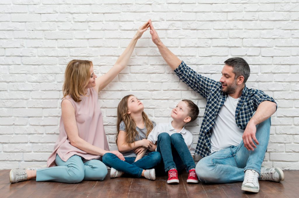 Crisis Social: cómo manejar el estado emocional de tus hijos según su edad