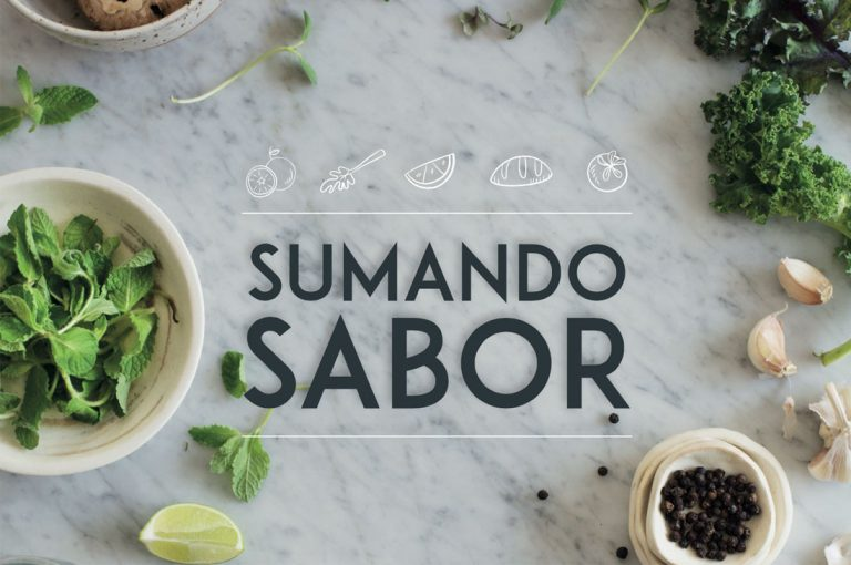 """Sumando Sabor"": Libro de recetas especialmente hechas para pacientes oncológicos"