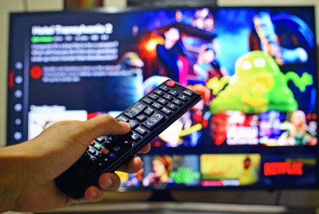 Netflix desclasifica las series internacionales favoritas de los chilenos