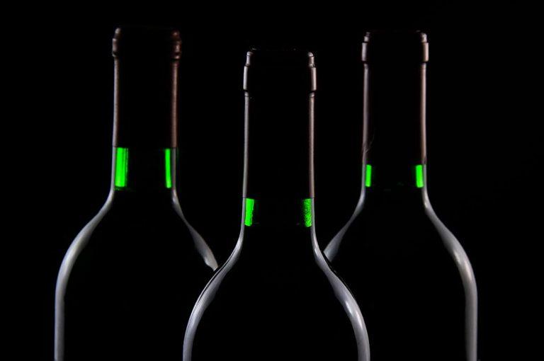 Siete segundos bastan para que una etiqueta de vino atrape al consumidor