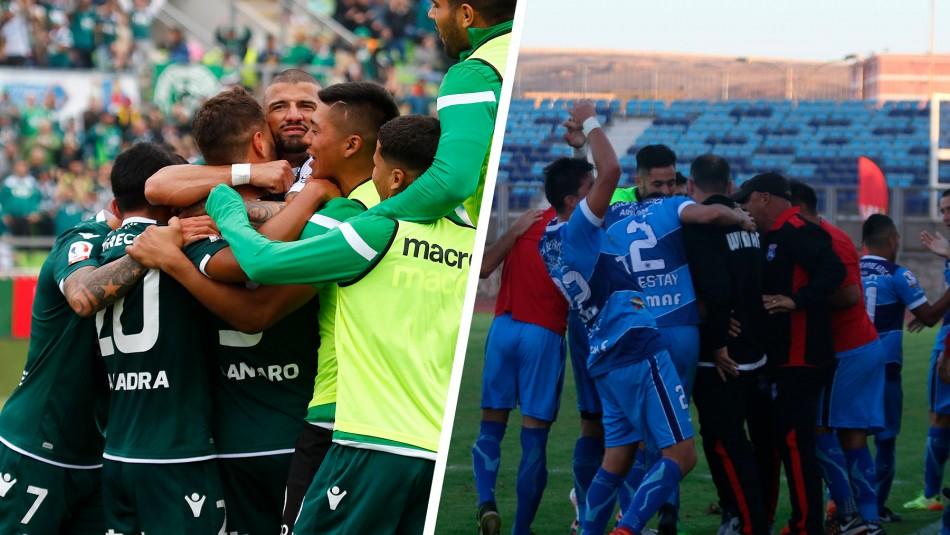 La ANFP a medias: corrige el ascenso para Stgo.Wanderers y San Marcos, pero se enreda con el resto