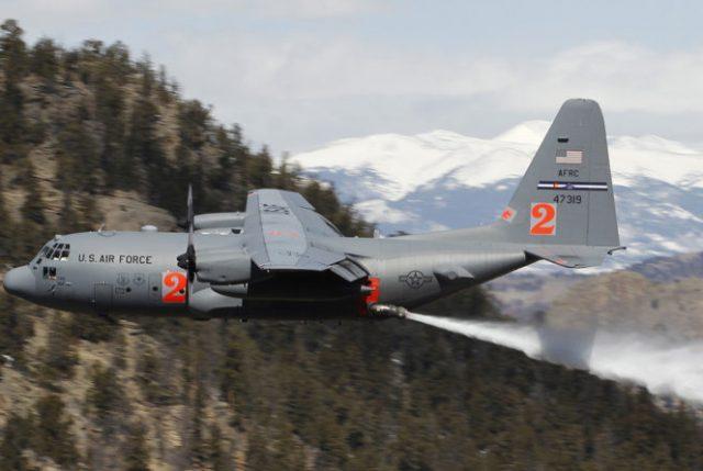 Pese al fatal accidente, la FACh continúa proceso de compra de dos C-130 Hércules adicionales