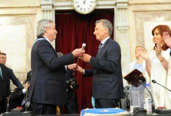 Alberto Fernández asume como nuevo Presidente de Argentina y marca el retorno del peronismo al poder