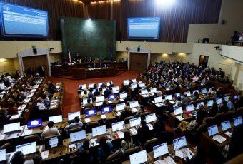 Gobierno empieza a deshacer aumento de parlamentarios establecido por la administración Bachelet
