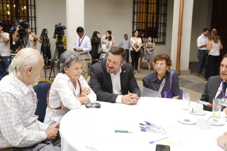 Más de 10 mil personas han participado en Diálogos Ciudadanos promovidos por el gobierno