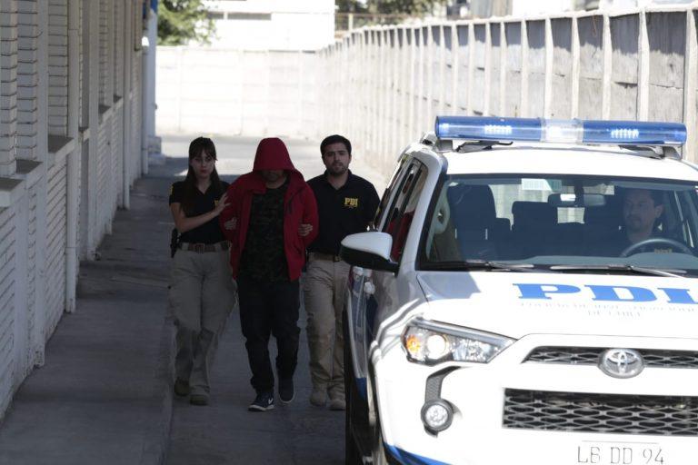 PDI detiene a conductor que disparó contra ciclista en Providencia