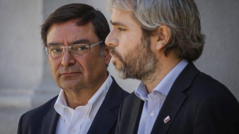 Gobierno reafirma respaldo a Intendente Guevara en medio de críticas y exigencias de destitución