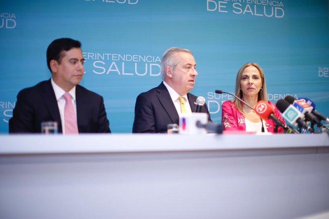 Gobierno anuncia fin de discriminación a las mujeres en las Isapres: pagarán lo mismo que los hombres