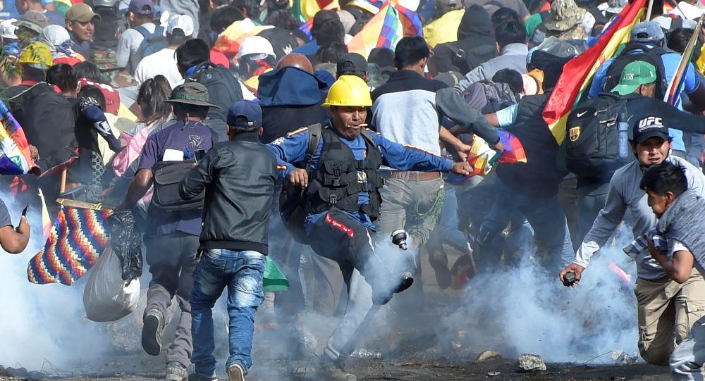 CIDH pide investigación internacional en Bolivia por las más de 30 muertes en protestas