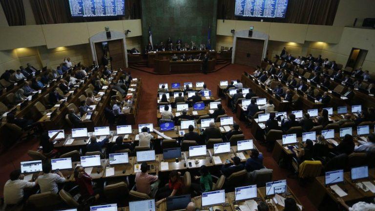 Diputados aprueban proyecto de reajuste de salarios para sector público