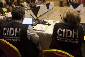Informe del CIDH condena uso excesivo de la fuerza y expresa preocupación por elevado número de denuncias de violaciones a los DDHH
