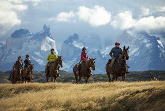 Cadena chilena Explora elegida la mejor del mundo en expediciones por travesías nómades por Sudamérica