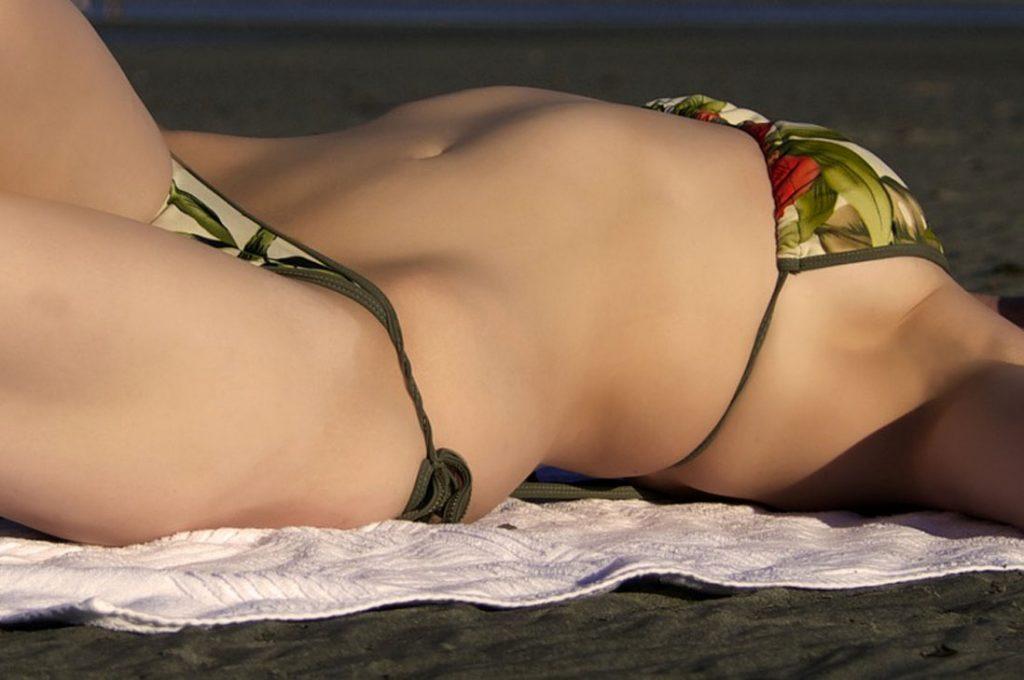 Consigue un cuerpo de verano con este gel tonificante de origen natural