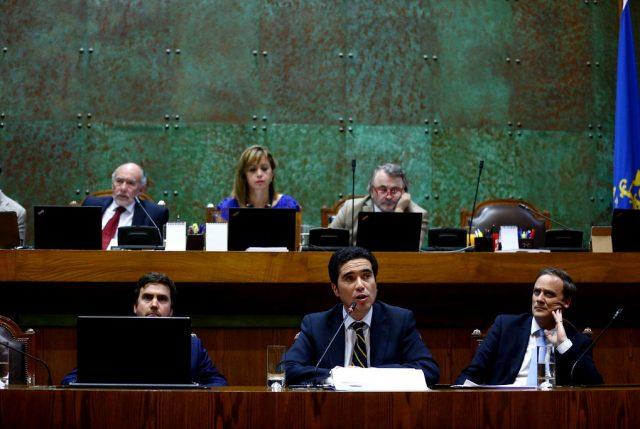 Cámara le termina de amargar el día al Gobierno al RECHAZA REAJUSTE para Sector Público