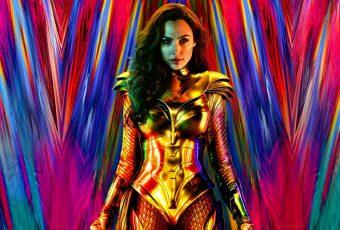 """Con gran expectación debuta el primer trailer oficial de """"Mujer Maravilla 1984"""""""