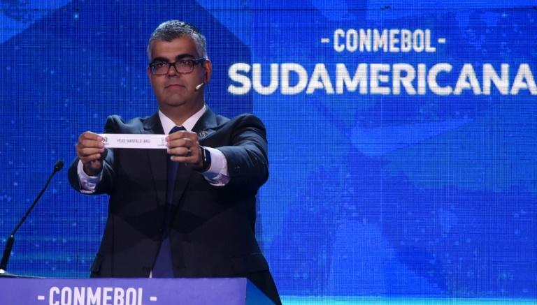 Conmebol da el vamos a la Copa Sudamericana 2020: Participan 3 equipos chilenos