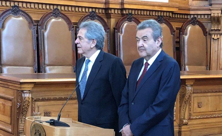 Guillermo Silva Gundelach será el nuevo presidente de la Corte Suprema
