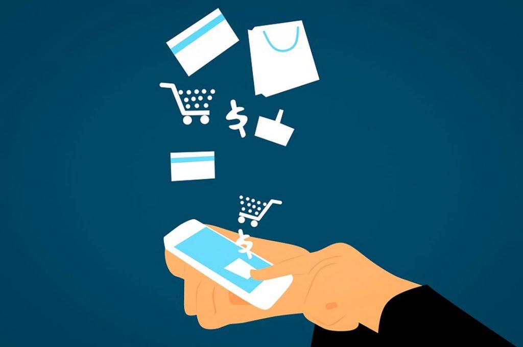 Plataforma khipu crea campaña para que pymes se sumen al e-commerce y puedan reactivar su negocio