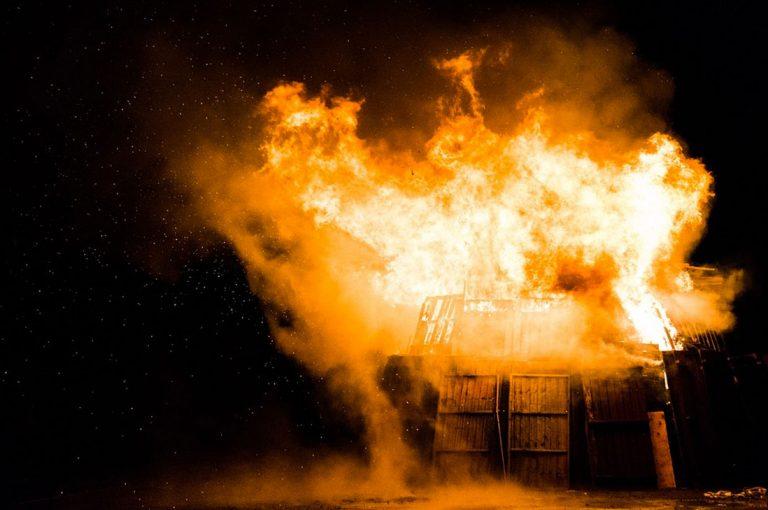 Aumento de interés en seguros de incendio tras la crisis: Cómo funcionan y qué cubren