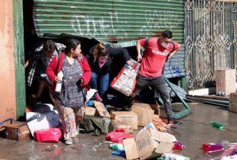 Guerra desatada entre Fiscalía y el Gobierno por persecución de delitos durante crisis social