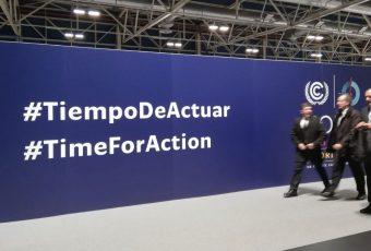 Las cinco claves para cerrar una COP25 exitosa