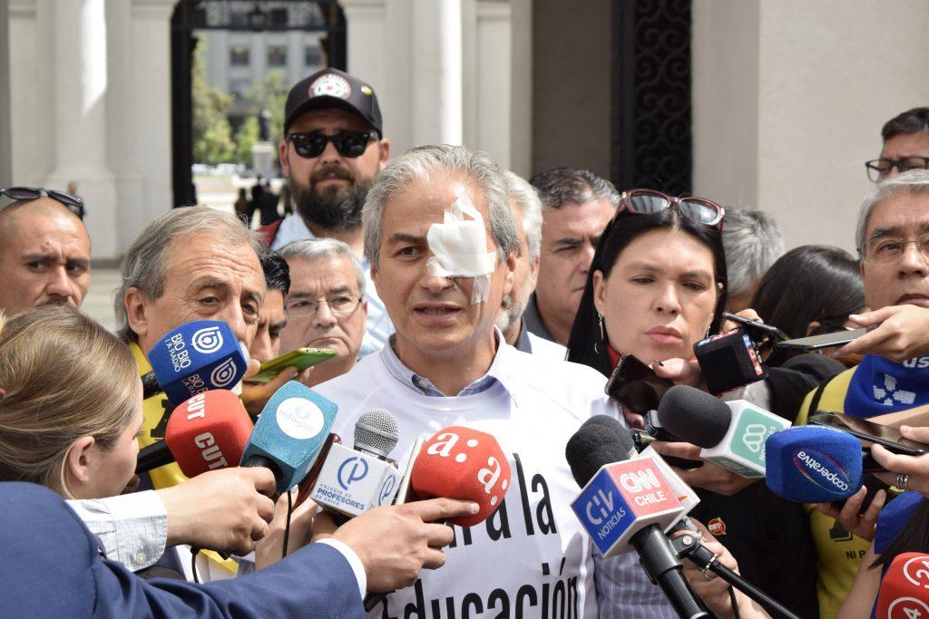 """Mesa de Unidad Social rechaza lo que llama """"Agenda represiva del Gobierno"""" y valida la """"Desobediencia Civil"""""""