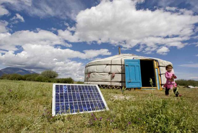 "En víspera de COP25, Sec. Gral. de la ONU dice: ""La guerra contra la naturaleza debe terminar"""