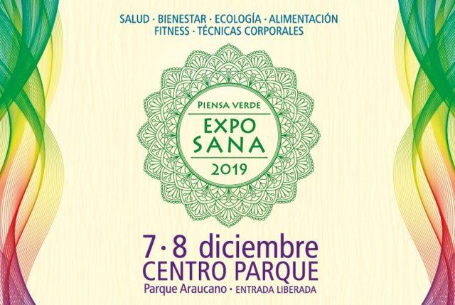 Segunda versión de Expo Sana se realizará el 7 y 8 de diciembre