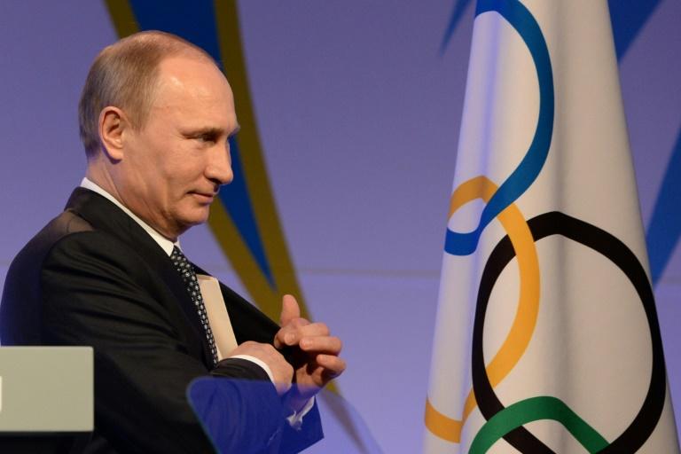 """Rusia acusa decisión política en sanción por dopaje y apela a la """"Carta Olímpica"""""""