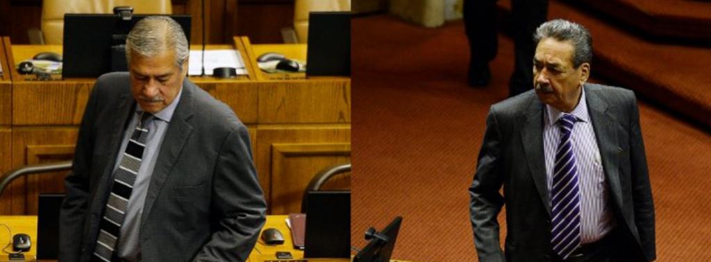 Acusación Constitucional contra Pdte. Piñera le pasa la cuenta al Partido Radical