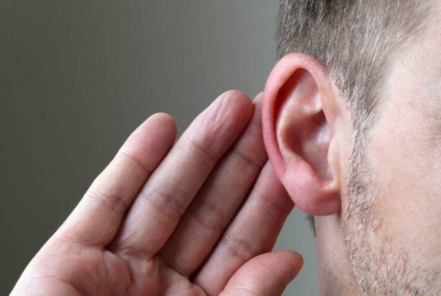 Cómo distinguir los tipos de pérdida auditiva