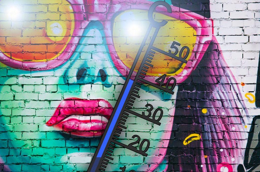 Verano en Santiago:  Tips para enfrentar las altas temperaturas