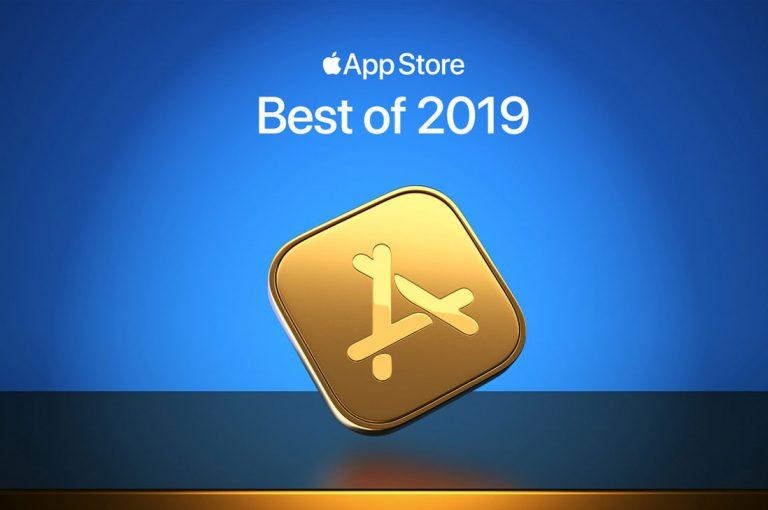 Apple celebra las mejores apps y los mejores juegos de 2019