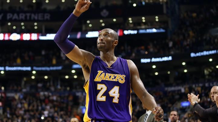 El mundo del básquetbol de luto: Kobe Bryant muere en accidente aéreo