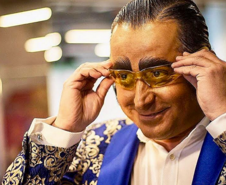 """Más contingente que nunca Yerko Puchento presenta """"Clandestino"""" en Pucón"""