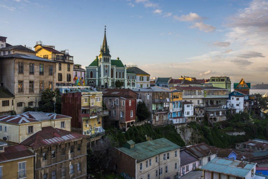 Valparaíso desembarca en Santiago con campaña promocional y gran feria turística
