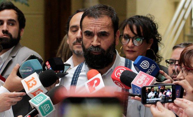 """Gobierno, oficialismo y oposición en shock ante dichos y homenajes """"violentistas"""""""