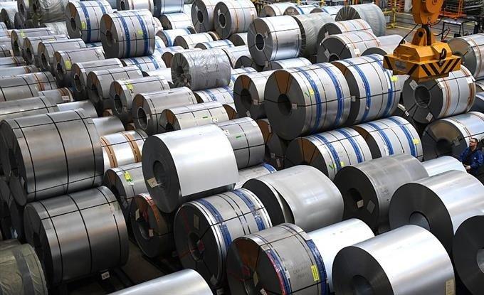 EEUU NO gravará con más impuestos al acero y aluminio de Argentina
