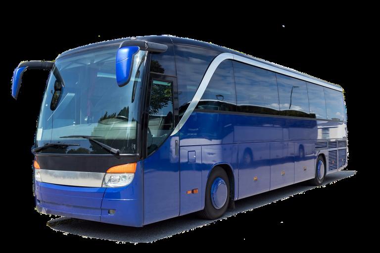 Siete claves para saber si viajas en un bus seguro