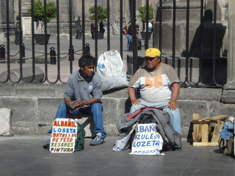 Desempleo en Chile llega al 10,0% en el trimestre móvil marzo-mayo de 2021