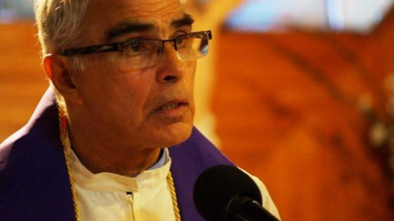 """SSCC determina """"plausibles"""" denuncias de abuso contra cura Enrique Moreno Laval"""
