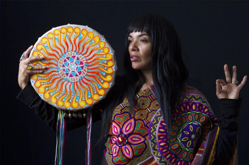 Ex integrante de Mamma Soul regresa a Chile con único concierto en Museo de la Memoria