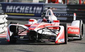 Pilotos de escudería Mahindra Racing agendan visita en Movicenter antes de animar nueva fecha de la Fórmula E