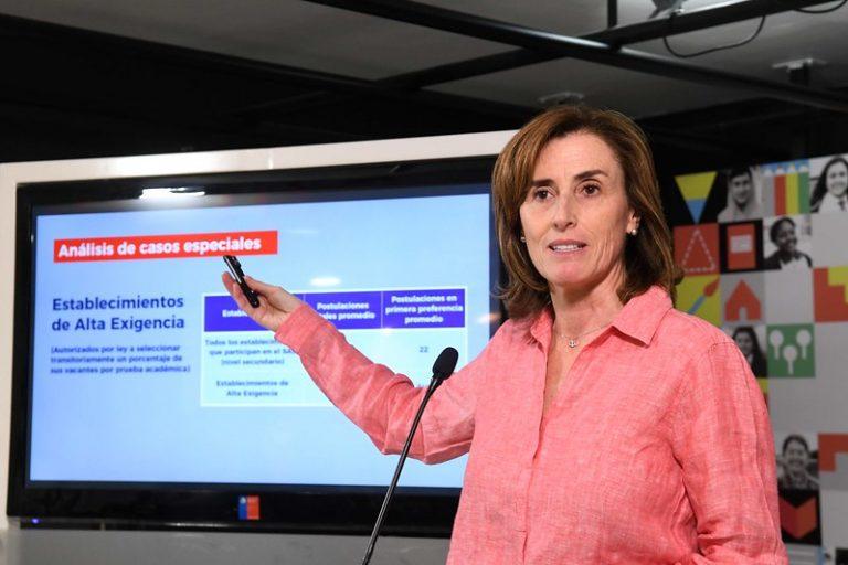 """Los mejores tuits disparando contra la """"ausente"""" ministra Cubillos"""