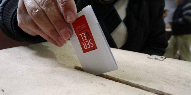 Servel rechazó 226 candidaturas a diputado. Apruebo Dignidad y el Partido Republicano los más afectados