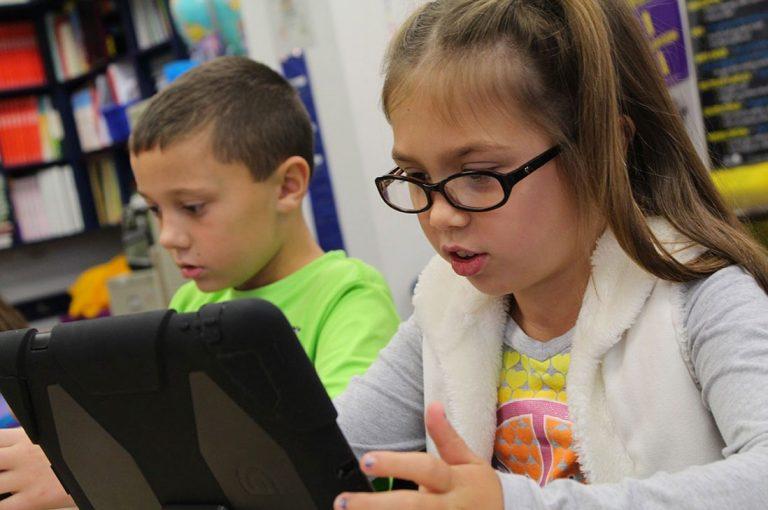 Cuatro Aplicaciones de iPad para que los niños disfruten en Verano