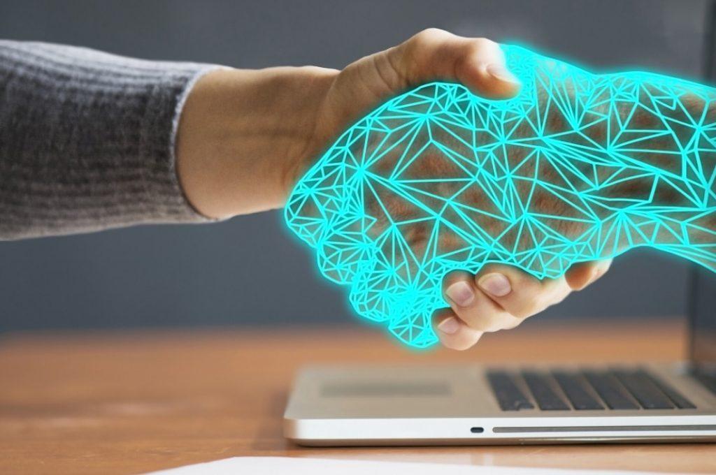 Robot de gestión financiera administra tus cobros y hace crecer tu empresa
